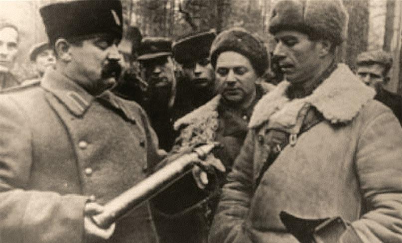 Историк:  брянца Дмитрия Медведева ненавидят нынешние бандеровцы