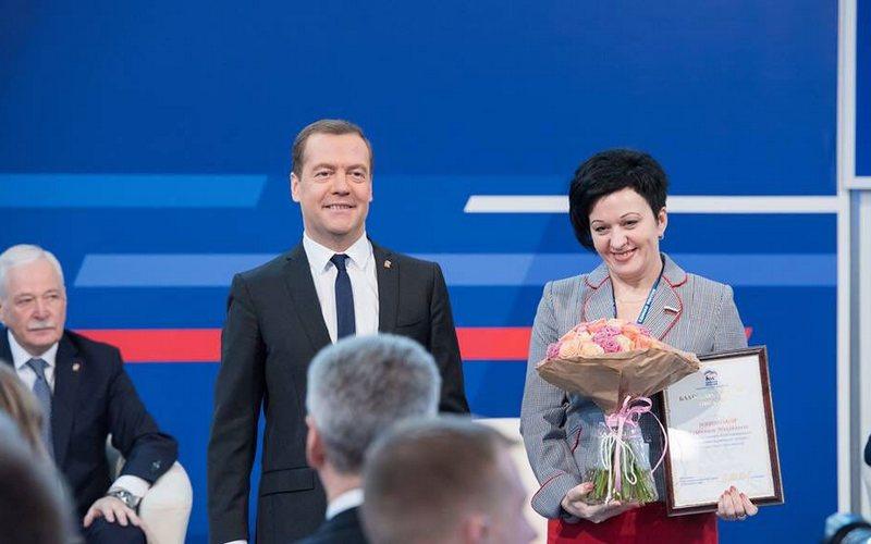 Валентина Миронова выступила за отмену депутатских пенсий