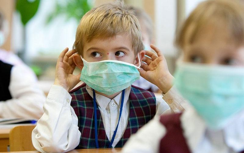 Больных детей не пустят в школы и детсады