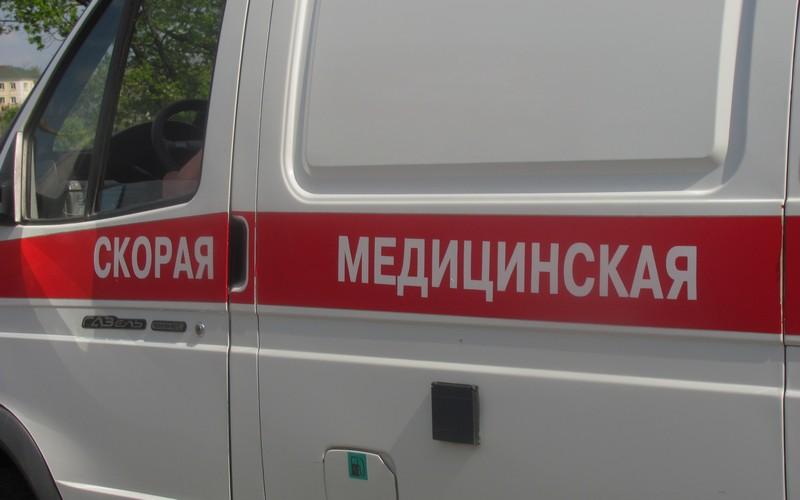 В ДТП под Почепом пострадал ребенок