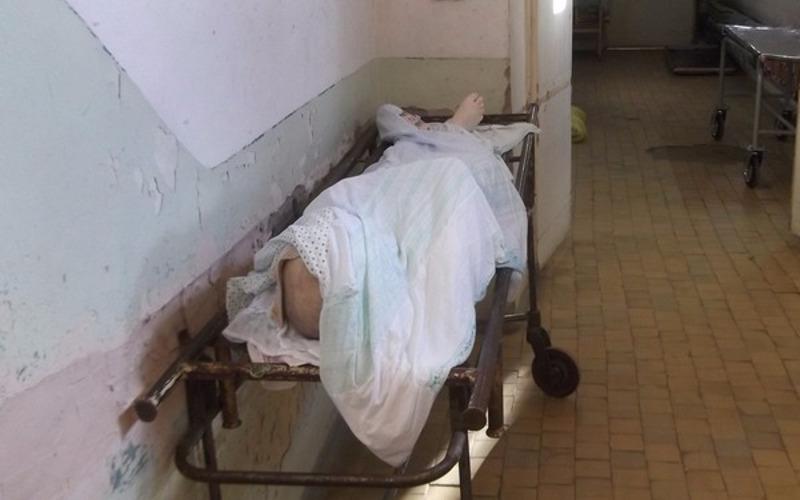 В Брянской области выросла внутрибольничная смертность
