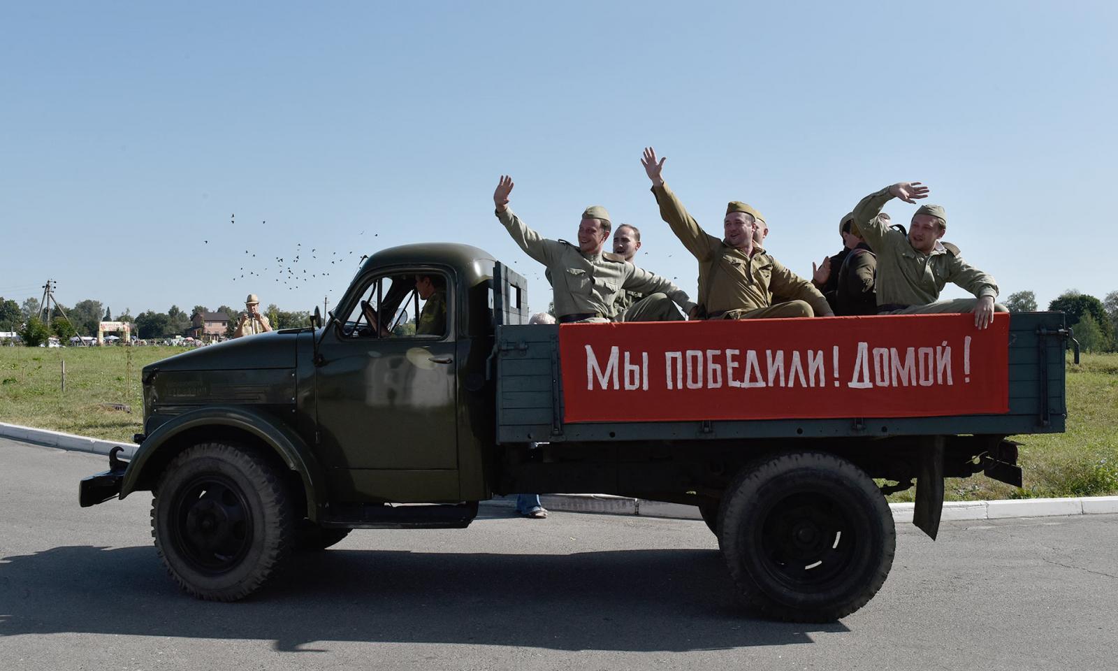 Блогер Виткевич раскритиковал проведение Свенских ярмарок