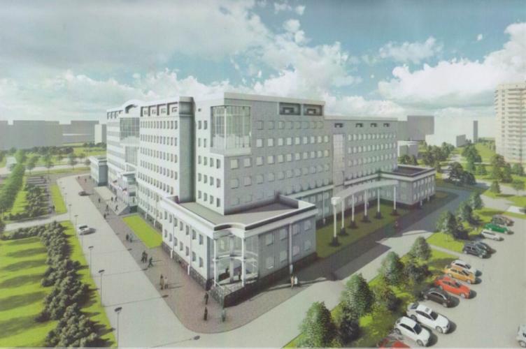Брянское УМВД переедет в новое здание