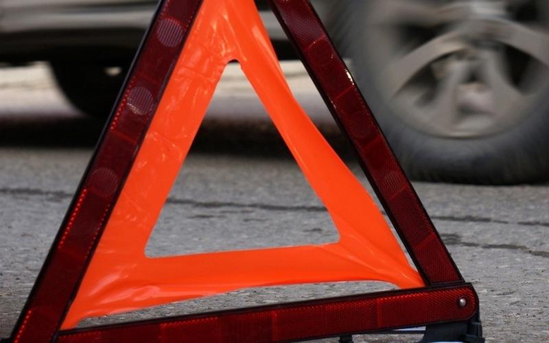 Под Брянском перевернулась «газель»— пострадал пассажир