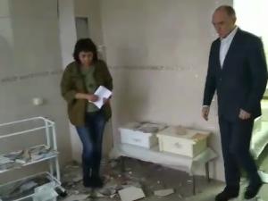Землетрясение на Южном Урале оставило свои печальные следы
