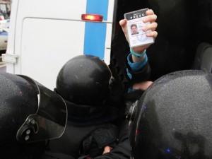Задержания журналистов на митингах обсудили участники медиафорума в Челябинске