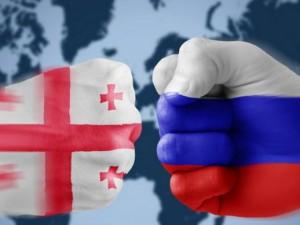 Грузия требует вывода российских войск из Абхазии и Южной Осетии