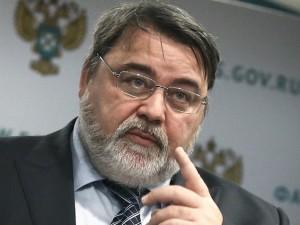 Главный антимонополист России назвал экономику страны отсталой и полуфеодальной