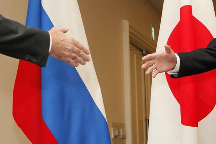 Япония не будет подписывать мирный договор с Россией
