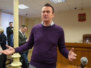 Суд отклонил иск Навального к Федеральной миграционной службе