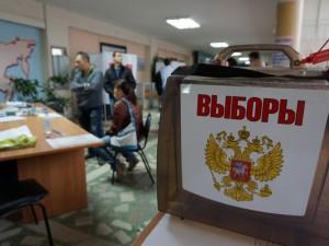 Выборы в Приморье власть украла у народа?