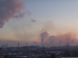 Концентрация опасного газа превысила в Челябинске предельно допустимые нормы в 3 раза