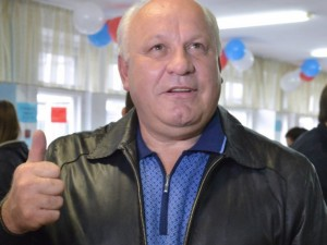 Снявшийся с выборов глава Хакасии объяснил свое решение уйти
