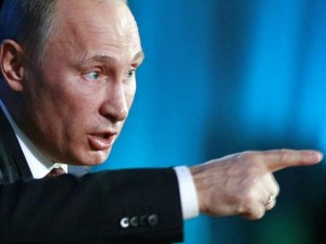 Отставку Путину готовят россияне