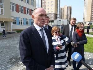 Дубровский ответил про дело ФАС