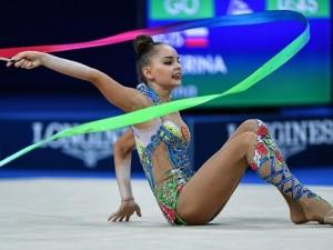 Скандал на чемпионате мира по художественной гимнастике. Три ленты Арины Авериной