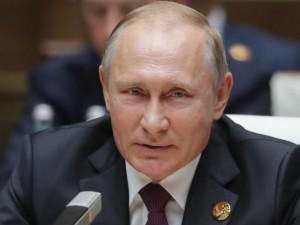 Отставка Путина случится в течение трех лет