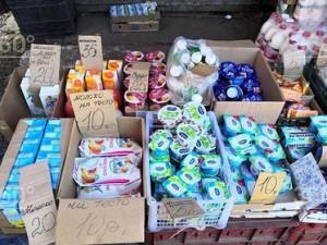 Российские пенсионеры переходят на просроченные продукты. Чтобы выжить