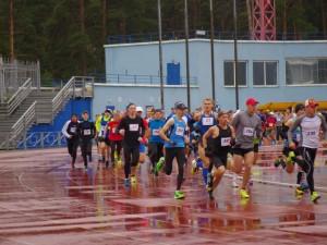 В Челябинске состоится XIII открытый марафон