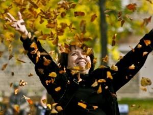 Здравствуй, лето в сентябре: синоптики обещают 23 градуса тепла