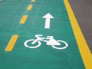 Вопрос для велосипедиста: нужен ли такой маршрут?