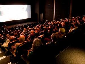 Нязепетровцы смотрели премьеру фильма «Гоголь. Страшная месть» в новом кинотеатре