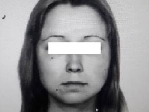 Женщину с изрезанными руками и соломенными волосами ищут в Магнитогорске