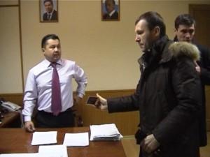 10 млн рублей требует прокуратура от экс-главы Кунашака