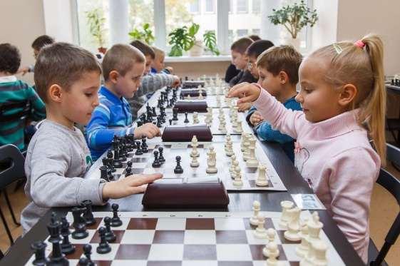 Турнир по шахматам в Брянске