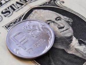 Доллар хотят исключить из делового оборота в России