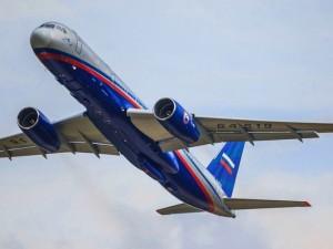 США пропустили российский самолет в «Открытое небо»