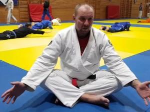 Практический курс спортивного джиу-джитсу проведет в Челябинске старший тренер сборной России