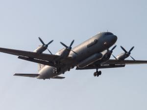 Погибших при крушении Ил-20 военных представили к орденам Мужества