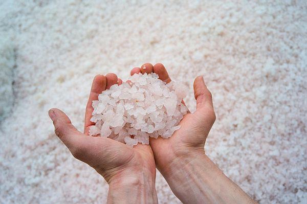 Техническая соль оптом сегодня