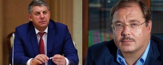 Борис Пайкин опроверг слухи о своем желании стать главой Брянщины