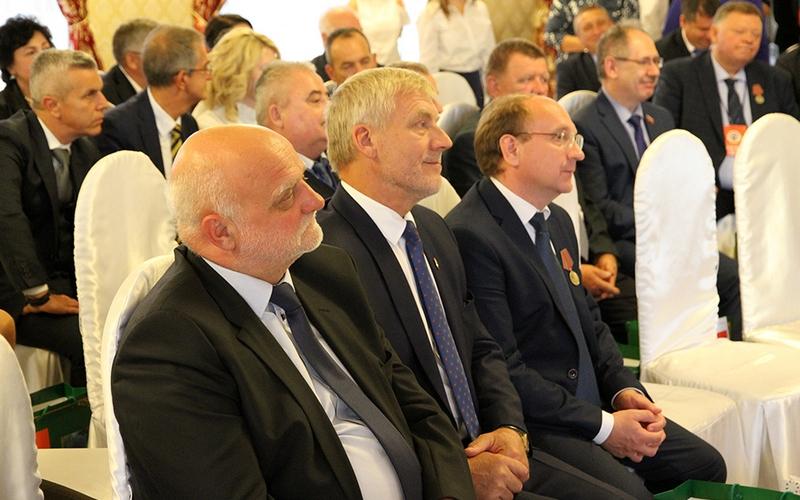В Брянск на День города приехали гости из Италии, Сербии и Литвы