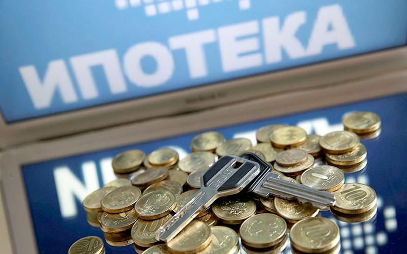 Обслуживать ипотечные кредиты россиянам стало легче
