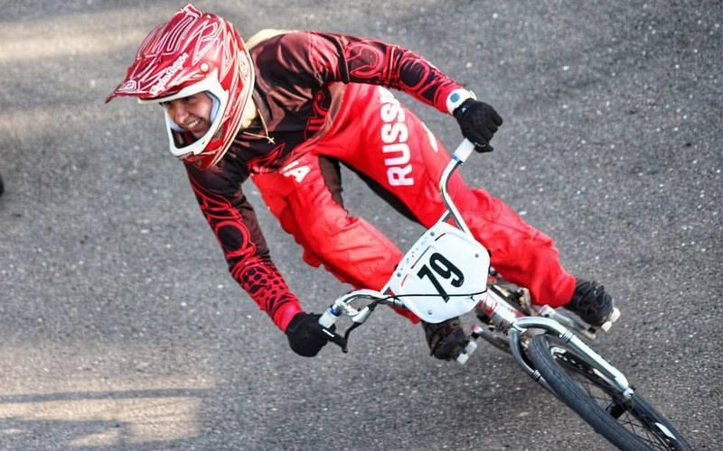 Брянская велосипедистка Капитанова привезла серебро из Москвы
