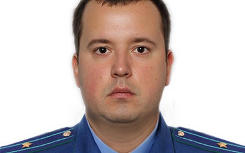 Прокурором Брянского района стал уроженец Украины