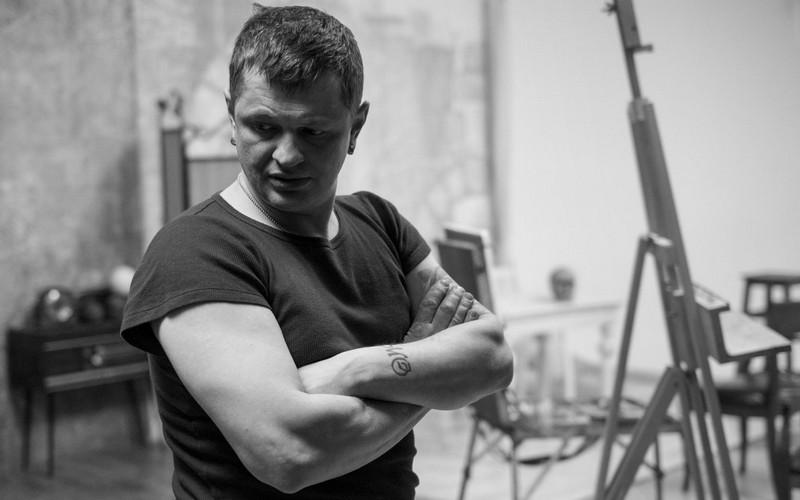 Брянцев приглашают на персональную выставку Романа Рудакова