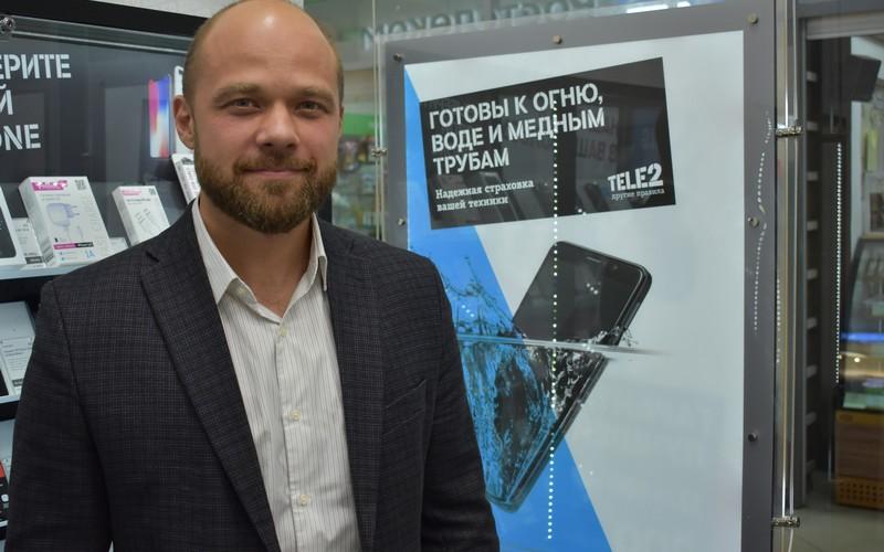 Кешбэк за покупку 4G-смартфона: Tele2 возвращает абонентам деньги
