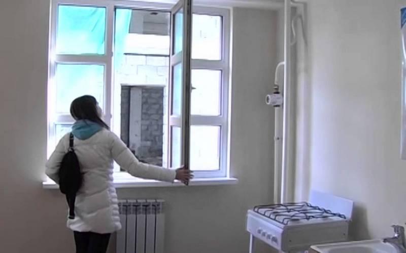 В Стародубе инвалиду пришлось сражаться за квартиру