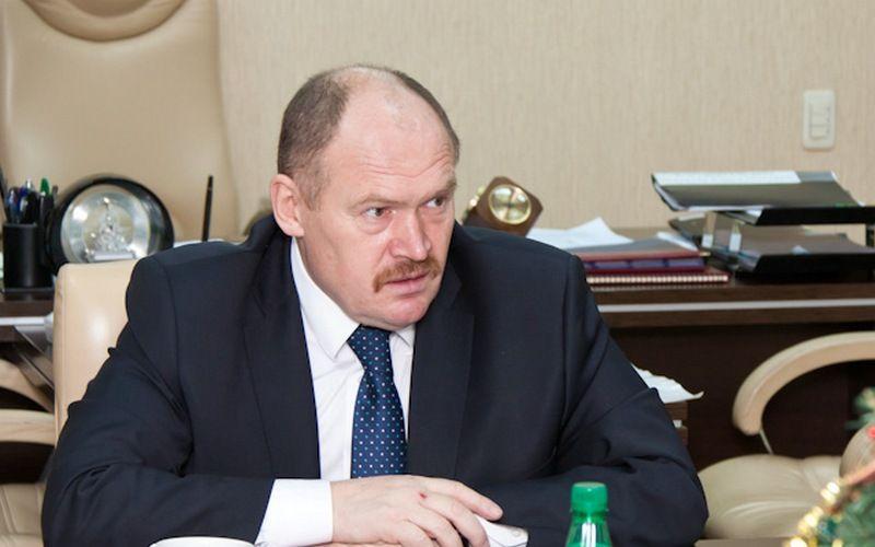 Бывший мэр Брянска Сергей Смирнов вышел на свободу