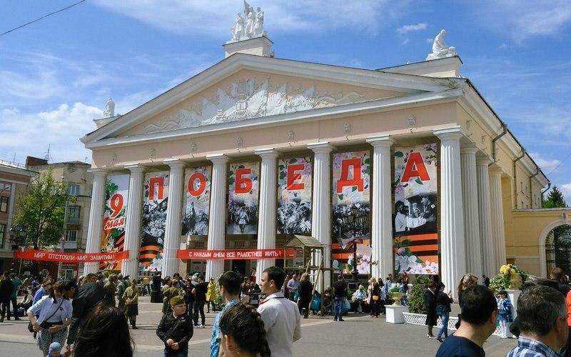 В Брянске разразился скандал вокруг «Победы»