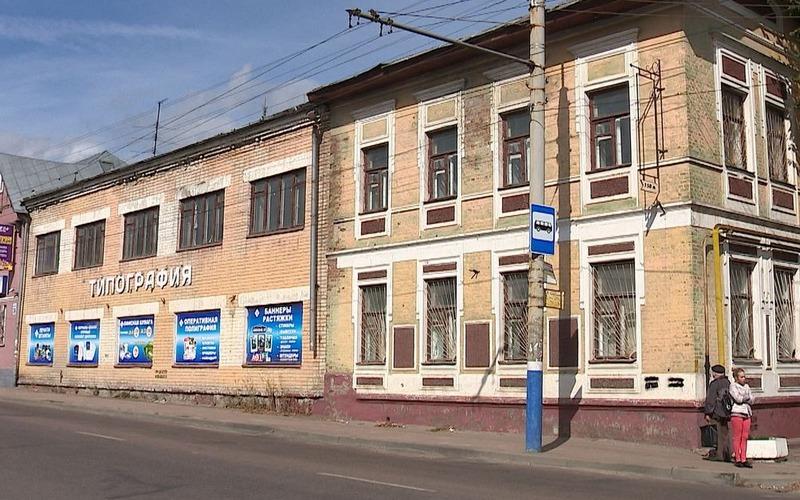 Типографию в Брянске шестой раз выставили на аукцион