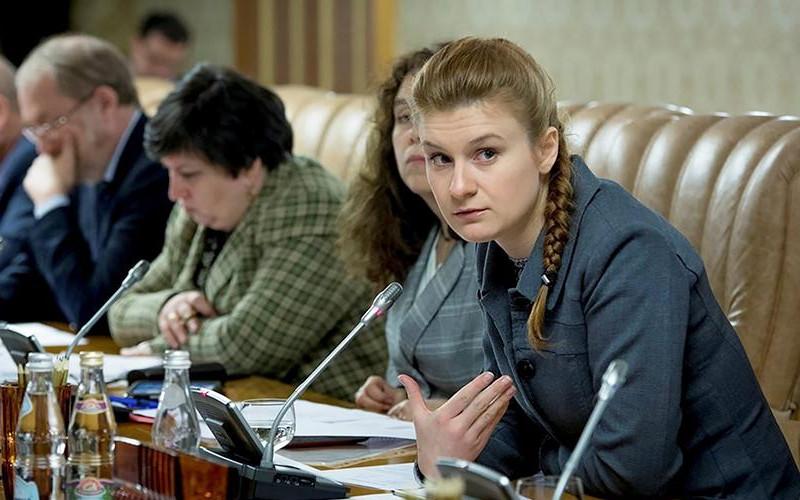 Москалькова готова обратиться к Трампу по поводу Бутиной