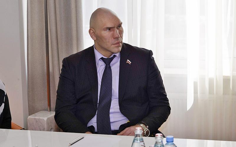 Брянский депутат Валуев призвал не стыдиться бедности