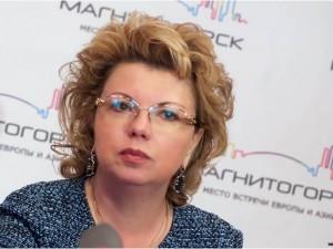 Депутат от Челябинской области Ямпольская заступилась за пенсии балетных и трубачей