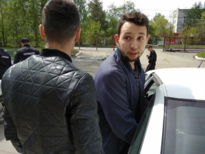 9 суток ареста назначил суд Борису Золотаревскому