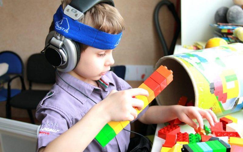 Детей-аутистов научат самостоятельности